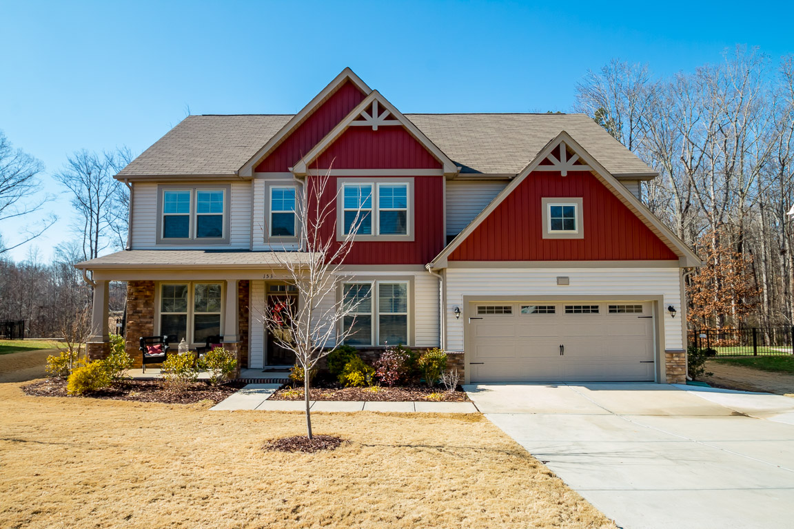 153 Branchview Drive Mooresville Nc 28115